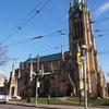 トロントの教会を訪問