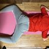 カエルのポーズで腰痛撃退〜骨盤底筋を使って股関節を安定させよう!