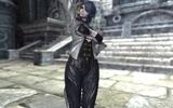ブレイドアンドソウル 秋風の衣 (衣装)
