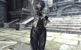 Blade & Soul 秋風の衣 (再掲)