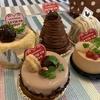 ラヴィアンレーヴ@マパテで栗のケーキを心から楽しむ!