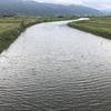 激タフ野池から五三川へ