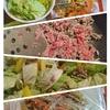 レトルト飯と今日の弁当とアジェンダについて。