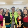Khaled Seif & Izumi WS in Sapporo