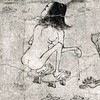 江戸時代フランス人ドイツ人に「ハンカチは不潔」と教えた日本人。