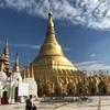 タイ、ミャンマー旅行 DAY5*ミャンマー1人旅編突入!入国にはビザがいるよ