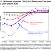 COVIDによる経済的不確実性