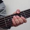 初心者が「絶対に気を付けるべき」ベース演奏の3つのポイント③ 左手編