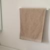 タオル掛けとバスマット掛けを取り付け!DIYでマイホーム穴あけ1発目