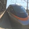 福岡から愛媛へひとり旅 ③福岡空港離陸後2時間38分で新居浜駅到着