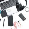 【雑記】家電購入時に充電ケーブルがUSBタイプBだと購買意欲が下がる話
