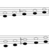 西洋音楽に対等する原初ブルース音楽の芸術性〜不定調性論全編解説28(動画解説・補足)