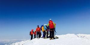 イケてる服装で登山をすることの致命的な欠点