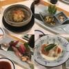 【日本橋蠣殻町】都寿司:お二階で皆でくつろぎながら