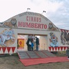 チェコの移動サーカス「HUMBERTO」観に行ってきました!