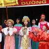 Lễ hội Kén rể độc đáo ở Đông Anh – Hà Nội