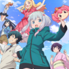 2017年春アニメ OP・EDを見てみよう!その3