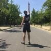 ランニングログ  7/19 久しぶりの大阪城ラン。灼熱に不慣れな体に無理はさせず