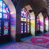 DAY107〜109 ゾロアスター教の聖地・ヤズド・イラン