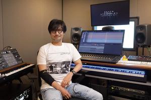 小島秀夫が語る「DEATH STRANDING DIRECTOR'S CUT」のサウンドに込めた真意とは?