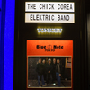 The Chick Corea Elektric Band@Blue Note Tokyo / 2017.3.20 mon. 2nd set / 20:00 start