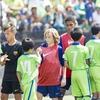 日本サッカーに不足している2つの能力