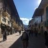 【ペルー③】古都クスコ、南米で一番惚れ込んだ街。