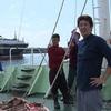 ドキュメンタリー『72時間 マグロ漁師の短いバカンス』