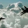 織田邦夫Facebookに大ニュース 中国機が空自機に攻撃動作 本物のドッグファイト