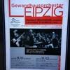 ブロムシュテット指揮ライプツィッヒ・ゲヴァントハウス管弦楽団