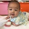 2歳8ヶ月、続イヤイヤ期。0歳4ヶ月、ブーブー言い始める