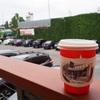 Oxbow Public Marketのリチュアル コーヒー ロースターズ