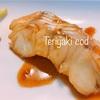 【低糖質】タラの照り焼きとアスパラレンチンレシピ!