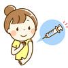 コロナワクチン一回目接種終了。。。