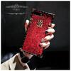 おしゃれに見えるiPhoneXIカバーXC/11/9/8スマホケース キラキラ アイテム
