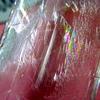 希少なナイカ産セレナイトワンド、追加画像。