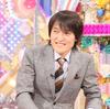 千原ジュニアが体調不良で生放送の番組「白熱ライブビビット」を途中退席!