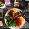 【アメリカで出産】入院中の食事3日目。ステーキにパスタに…♡全て激うま\(^^)/