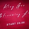 人生初ライブの感想-King Gnu Streaming Live