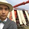 スーツ農家にコンバインを託して下さる方を探していますー!!!