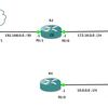 GNS3でネットワーク学習「Static 4台以上の設定」