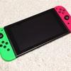 Nintendo Switch修理完了!代引き送料と手数料を任天堂さんが負担してくれていたよ!