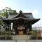 溝口神社(川崎市/溝の口)の御朱印と見どころ