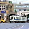第461話 1988年新潟交通:その頃の軌道線