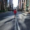東京オリンピックのマラソンコースを走ろう④  〜17km地点の浅草橋駅から22.5km地点の新橋駅まで〜