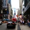 【アメリカ横断】ニューヨーク半日観光。レンタカードライブまでの夢の時間