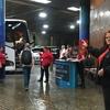 シャトルバスの降り間違えに要注意 #reInvent