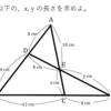 これ解けますか?解けないならどうしましょう?(前編:メネラウスの定理使えばOKですか?)