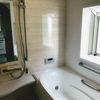 風呂と洗面台のリフォーム完成