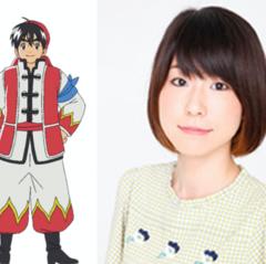 『真・中華一番!』2019年10月よりTVアニメ放送開始!